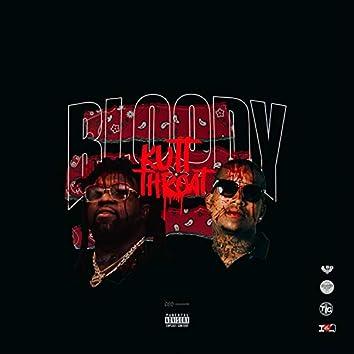 Bloody Kutt Throat - EP