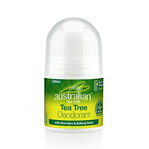 Australian Tea Tree deodorant 50 ml