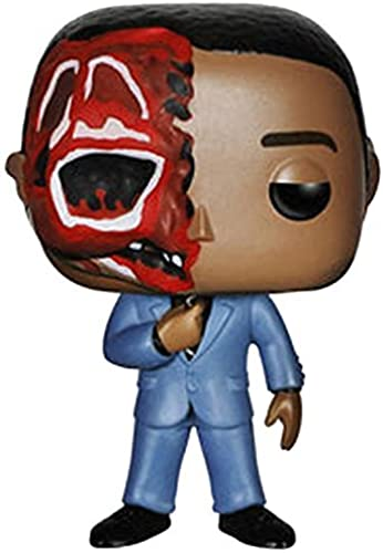 Breaking Bad - Dead Gustavo Fring by POP  Vinyl