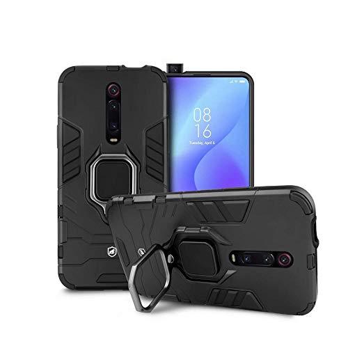 Capa Case Capinha Defender Black para Xiaomi Mi 9T (k20 Pro) - Gshield