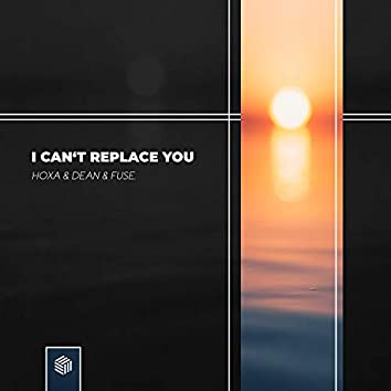 I Can't Replace You