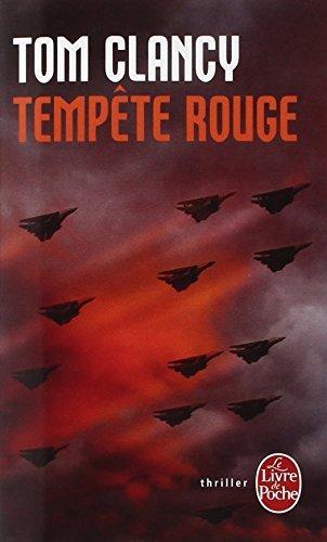 Tempete Rouge (Le Livre de Poche)...