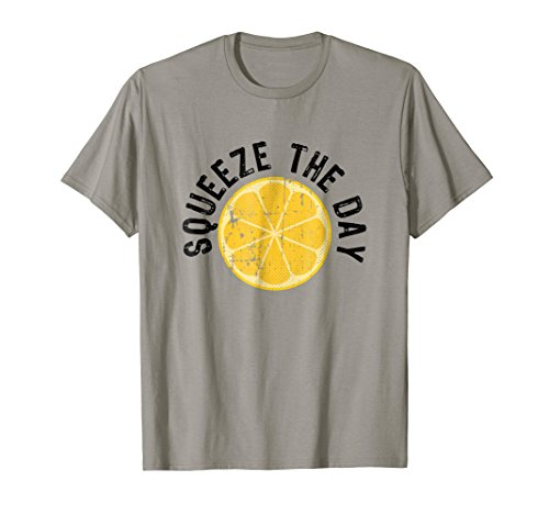 Squeeze the Day Juicer T-shirt