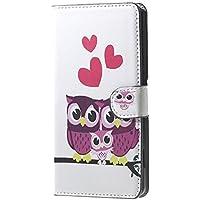 DETUOSI Cuero Doogee X5 Pro/X5S Funda,Carcasa Cartera Funda de Piel Flip para el Doogee X5S/X5/X5 Pro Smartphone Case Cover