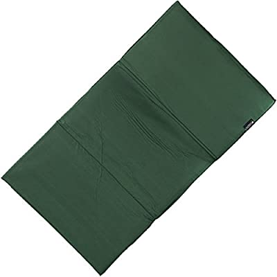 Angling Pursuits Unhooking Mat for Carp Coarse Fishing 100cm x 60cm Landing Mat from Angling Pursuits