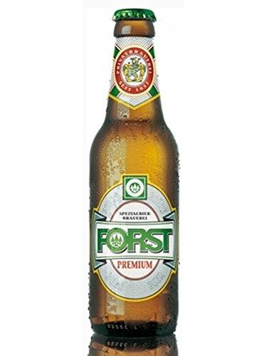 Bier Forst Premium 3 x 330 ml. Südtirol