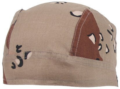 MFH Army Style Headwrap (6 Farben Desert)