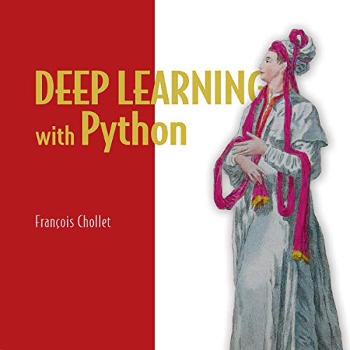 Deep Learning with Python Titelbild