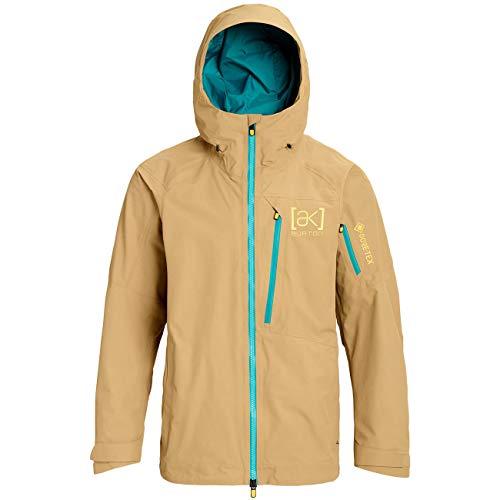 Burton Herren Ski- Snowboardjacke M AK Gore CYCLIC JK, Größe:L, Farben:kelp