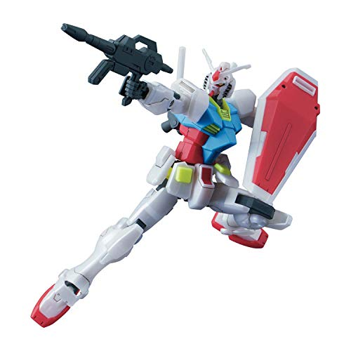 Bandai Hobby HGBD GBN-Base Gundam