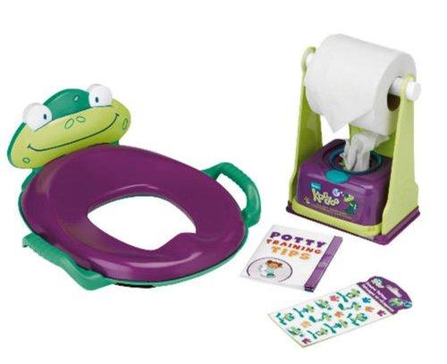 Kandoo–WC-Training System