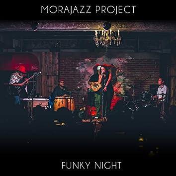 Funky Night (Long Version)