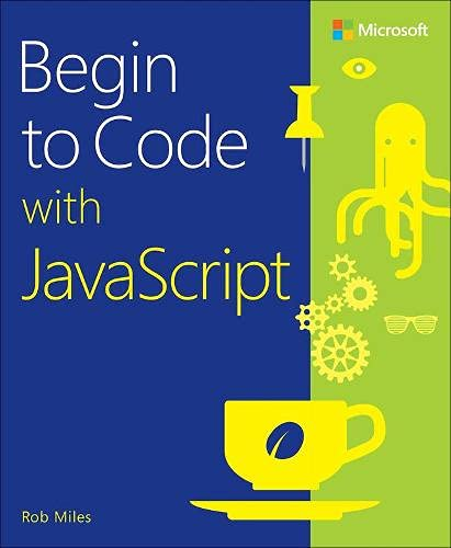 Begin to Code with JavaScript