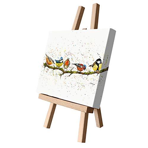 Bree Merryn Special Branch Canvas Cutie, 15 cm Länge x 20 cm Breite