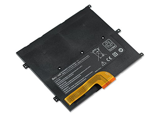 Replacement BEYOND Laptop Battery for DELL Vostro V13 Series, DELL Vostro V130 Series, DELL T1G6P 0PRW6G. [11.1V 2700mAh, 12 Months Warranty]