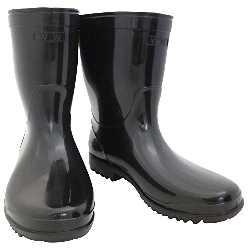 オタフク WW-724 作業半長靴 24.0cm