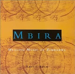 Mbira: Healing Music of Zimbabwe by Azim