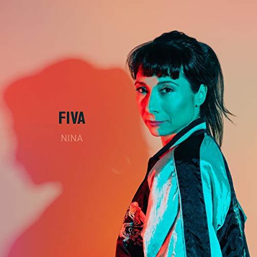 Nina (Ltd.Gatefold/Farbige 2lp+Mp3) [Vinyl LP]
