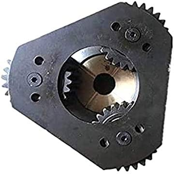For HYUNDAI R220-5 Swing Motor First Asse Star Manufacturer OFFicial shop Three At the price of surprise Class Frame