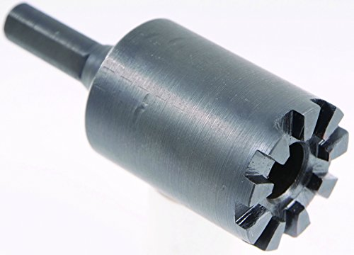 HHIP 3129-0015 1/2 Inch Shank Knee Feed Adapter for Power Drill