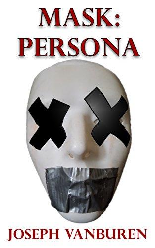 Mask: Persona (Masks) (English Edition)