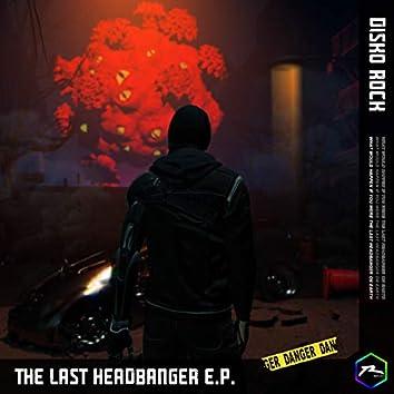 The Last Headbanger
