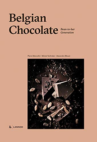 Belgian Chocolate:: Bean-to-Bar Generation