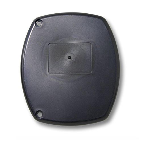 WilTec Pièce détachée pour SunSun Stérilisateur CUV-236 - Couvercle de Ballast