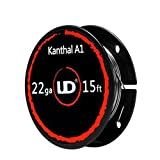 UD Youde Draht, Kanthal A1, 22AWG/0,644mm, 5m-Spule