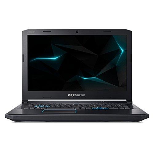 Acer Predator Helios 500 PH517-51-79E8 Matte 17.3 1920x1080,IPS,,Win10,IntelCore i7-8750H 2.2GHZ,16GB DDR4 1TB SATA,5400RPM,512GB PCIe NVMe,