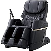Synca Synthetic Leather 4D Massage Chair with Touchscreen