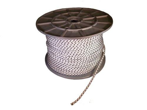 10m extrem stabile 4,5mm Nylonschnur für Rolladen und Jalousie mit Schnurzug
