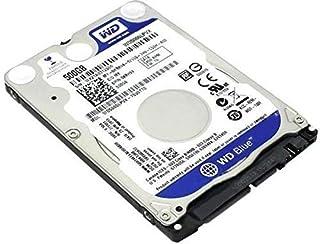 WD 500 GB Internal Laptop Hard Disk - wd5000lpcx