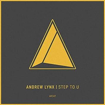Step to U