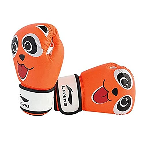 XMDDDA Catégorie Gants de Boxe pour Hommes et Femmes, Gants de Boxe pour Enfants, Sparring Gants d'entraînement, Style Sac de Boxe, Gants Lutte Mitts (Color : B)