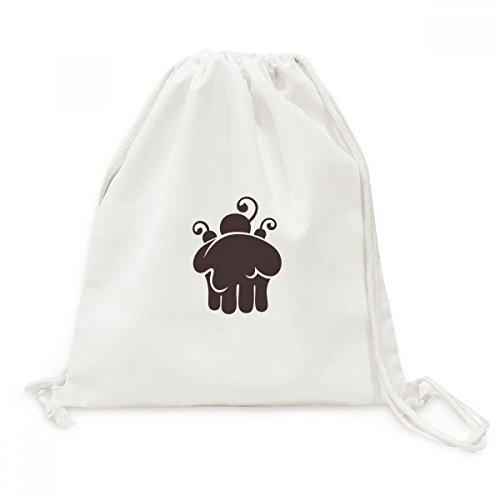 Tamaño: 36 x 43cm Clasificación: Mochila de lona Característica: Con un diseño delgado, de moda, esta mochila es el medio ambiente y verdaderamente es un gran valor. Material: 100% de la lona Cantidad por paquete: 1 x mochila