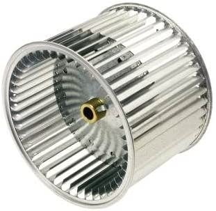 New product Lau Double Inlet Super intense SALE Replacement Wheel Blower 01331606