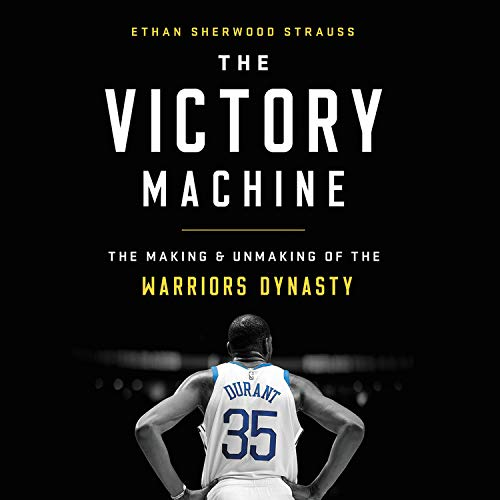 The Victory Machine  By  cover art