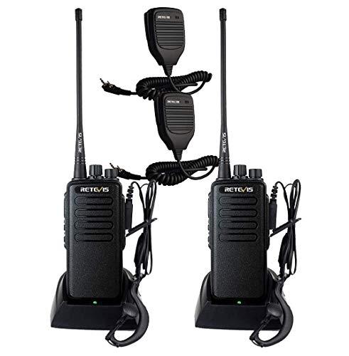 best 2 way radios long range - 9