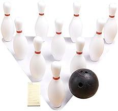 Lightweight Bowling Complete Set