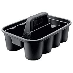 rubbermaid cleaning product caddy
