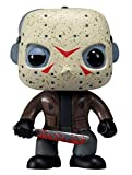 Funko Pop! - Vinyl: Horror: Jason Voorhees (2292)