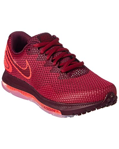 Nike W Zoom all out Low 2, Scarpe Running Donna, Multicolore (Rush Maroon 600), 40.5 EU