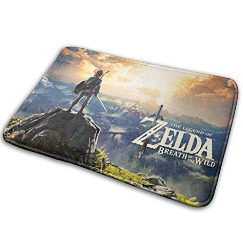 Hey Guy The Legend of Zelda Felpudo antideslizante