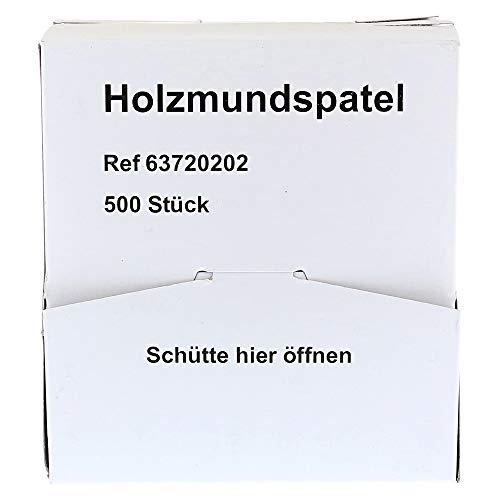 HOLZMUNDSPATEL Eco-Pack 500 St