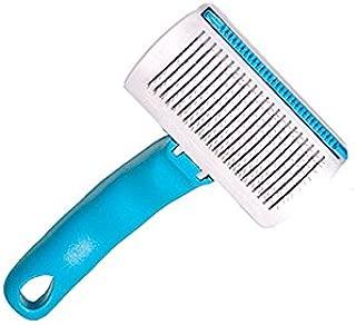 Pure Acoustics Durable Ionic Brush Comb Deodorizer for Pets