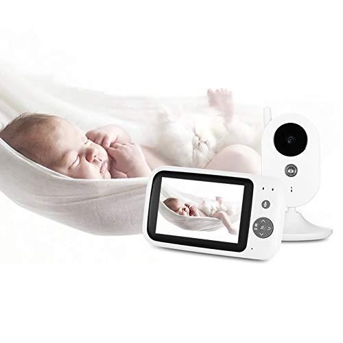 YZY video-babyfoon met camera
