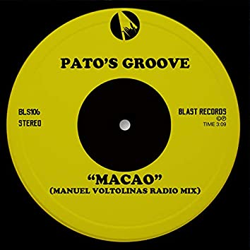 Macao (Manuel Voltolinas Radio Mix)