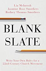 Click here to purchase Blank Slate