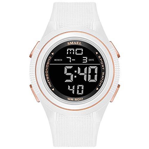 Reloj - JINGBU - Para - JINGBU-S6I5DX